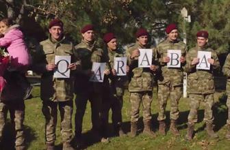 Savaşçı 23.bölüm fragmanına bakın bomba Azerbaycan göndermesi