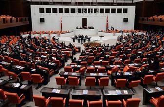 BM'nin kararı Meclis'te alkışlarla karşılandı!