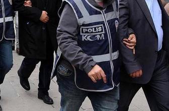 Ağrı'da FETÖ'den bir asker tutuklandı