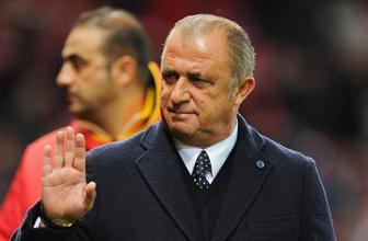Fatih Terim Galatasaray'a rekorla geri döndü!