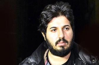 Reza Zarrab FBI'ın özel telefonundan asistana her gün talimat vermiş