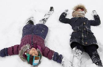 Bilecik hava durumu kar geliyor okullar tatil mi?