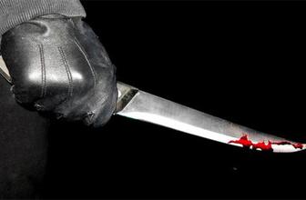 Ankara'da bir kadın eski eşi tarafından bıçaklandı