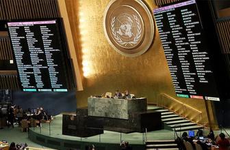 ABD Kudüs oylamasında 3 ülkeye 43 milyon dolar ödedi
