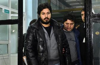 Adalet Bakanı Gül'den Reza Zarrab'la ilgili flaş sözler!