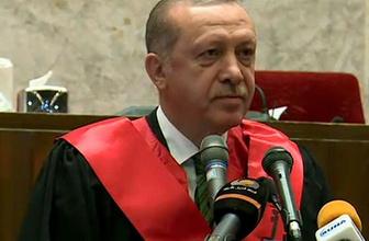 Cumhurbaşkanı Erdoğan: Gelecek Afrika kıtasının olacaktır