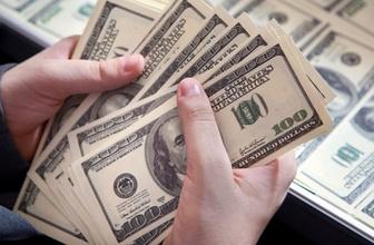 Dolar kritik seviyenin altını gördü! 26 Aralık dolar fiyatı