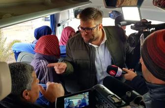 İsrailli miletvekilinden Filistinlilere çirkin saldırı!