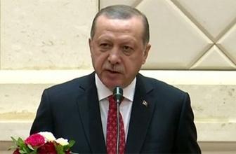 Erdoğan'dan Çad Cumhurbaşkanı'na FETÖ teşekkürü