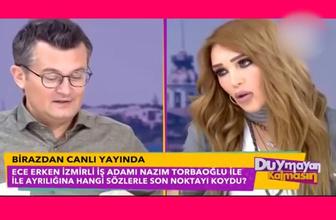 Hande Yener'den skandal paylaşım!