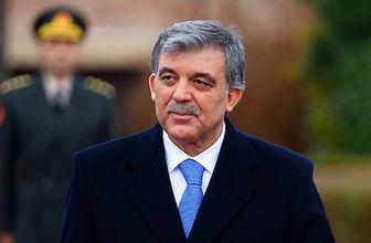 KHK işinin perde arkası Abdullah Gül parti kuruyor