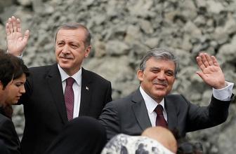 KHK tepkisi sonrası Abdullah Gül'le ilgili olay iddia! 2019 için...