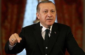 Erdoğan'dan bomba Esad cevabı o bir teröristtir
