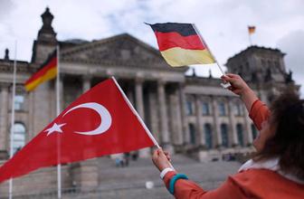 Almanların Türkiye'ye karşı yeni kozu Red Legion