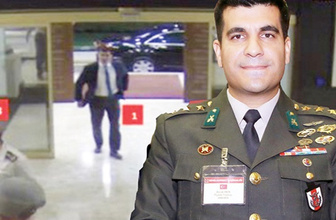 Kahraman yüzbaşıdan itiraf 'FETÖ'cüyüm' dedi teslim oldu