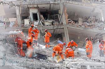Türkiye'nin deprem haritası yenilendi! İstanbul için kötü...