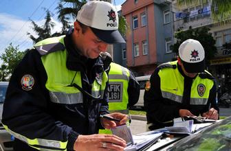 Trafik cezalarına 2018 zammı! Alkollü araç kullanan yanacak