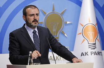 AK Parti'den Abdullah Gül ve Kılıçdaroğlu'na flaş yanıt