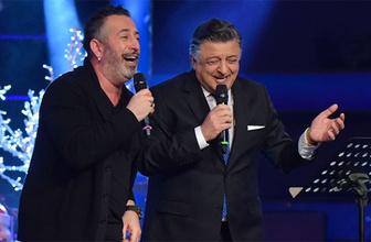 Cem Yılmaz ve Yılmaz Vural'ın düeti O Ses Türkiye'yi salladı