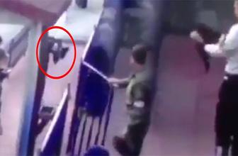 Erzincan'da kediye işkence eden cani kendini böyle savundu!