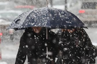 İstanbul ve Ankara donacak kar ne zaman kaçta geliyor?