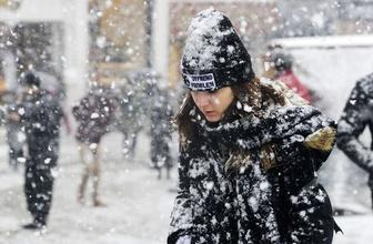 Sakarya'da kar ne zaman yağacak hava durumu nasıl?
