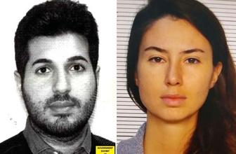 Reza Zarrab'ın Sinem'i gözaltına alındı! Kim bu Sinem?