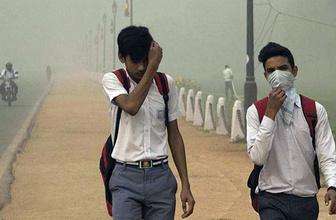 ABD'nin Hindistan'a kirli yakıt ihraç ettiği ortaya çıktı