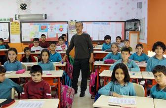 Öğretmen harakete geçti bakın sınıfı ne yaptılar