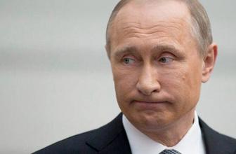 Rusya'dan dünyayı şoke edecek karar! Ajan ilan etti