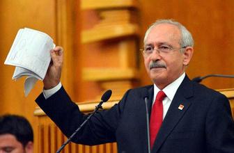 Kılıçdaroğlu yeni belgeler açıklıyor! Zarrab'la ilgisi ne?