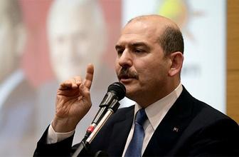 Soylu'dan Kılıçdaroğlu'na: 'Boğazına ne takacağız göreceksin!'