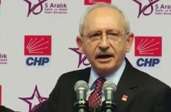 A Haber'i hedef alan Kılıçdaroğlu'na büyük tepki