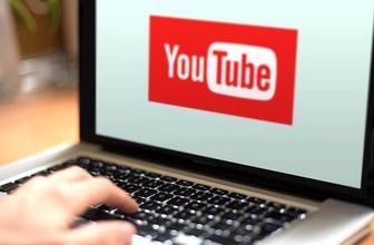 YouTube'dan o videolarla mücadelede yeni adım