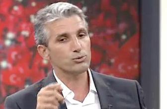 Nedim Şener'e FETÖ'cü binbaşının annesinden olay mektup