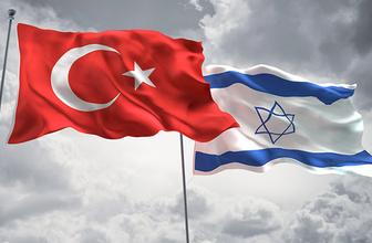 Mavi Marmara saldırısından sonra bir ilk!