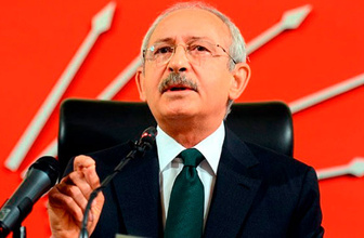 Kılıçdaroğlu'dan  ihraç edilen akademisyenler için talimat