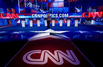 CNN o ülkede resmen yasaklandı!