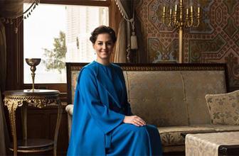 Nilhan Osmanoğlu: 'Ailemin doğruları yanlışları olabilir ama...'