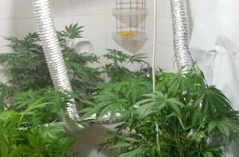 Polisler banyo küvetinde buldu