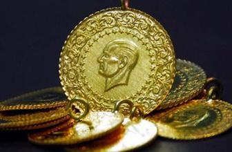Altın fiyatları 3.5 ayın zirvesine çıktı ( çeyrek kaç TL 24 Şubat 2017)