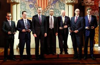 Mobil dünyanın en prestijli ödülü Turkcell'e