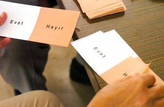Referandum maliyeti 2017'de vergi zammı olacak mı?