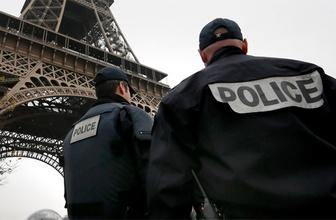 Fransa'da polise toplu tecavüz suçlaması