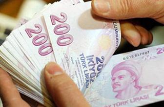 FETÖ hesabından 20 milyon lira çıktı