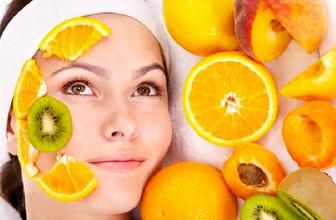 Hangi cilt tipine hangi meyve iyi gelir?