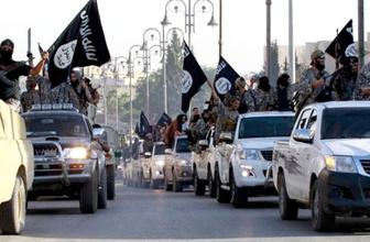 İşte IŞİD'ın kullandığı araç listesi! Ele geçirildi