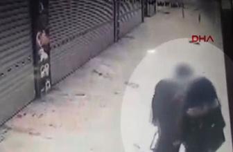 Evine dönen kadına alt geçitte cinsel saldırı! Görmezden geldi