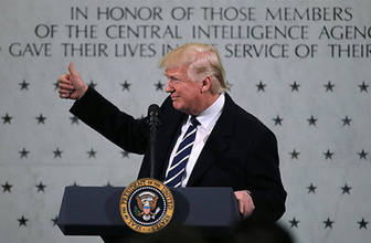 Trump'ın sözleri ABD borsasını çoşturdu