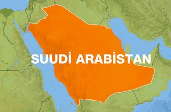 Türkler en çok Suudi Arabistan'da konakladı